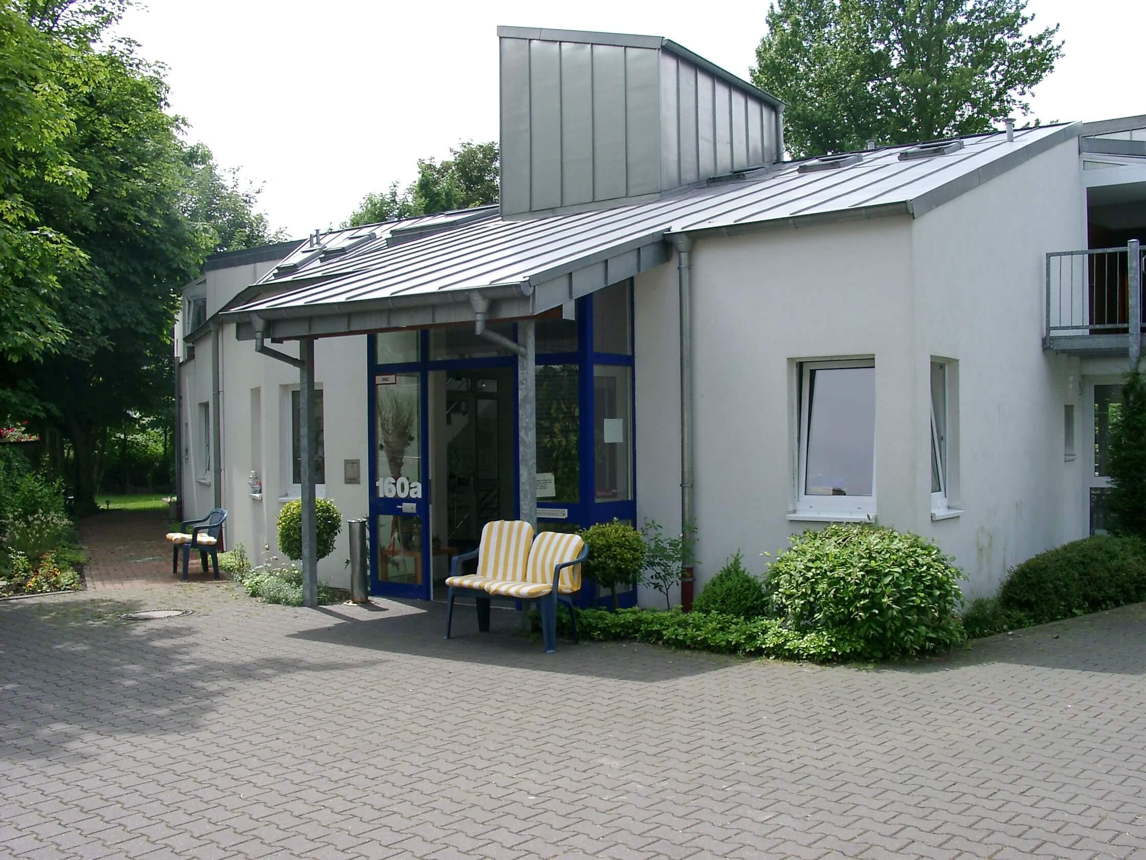 Altenpflege Mikfeld - Hausportrait