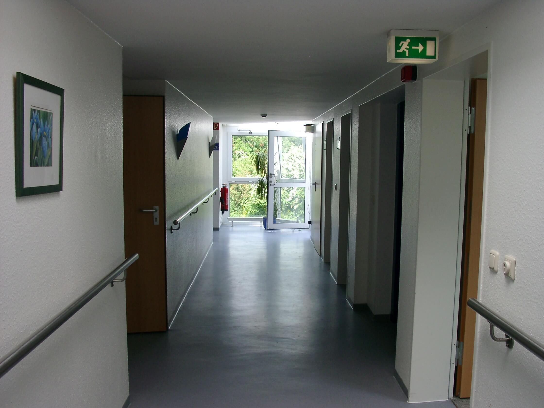 Altenpflege Mikfeld - Leistungen